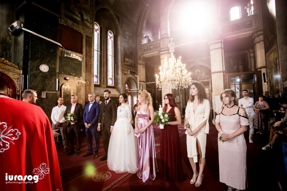 slujba biserica nunta craiova