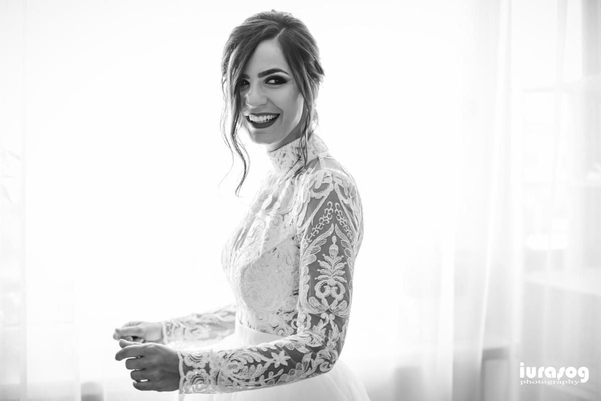 pregatiri portret mireasa nunta craiova Camil si irina