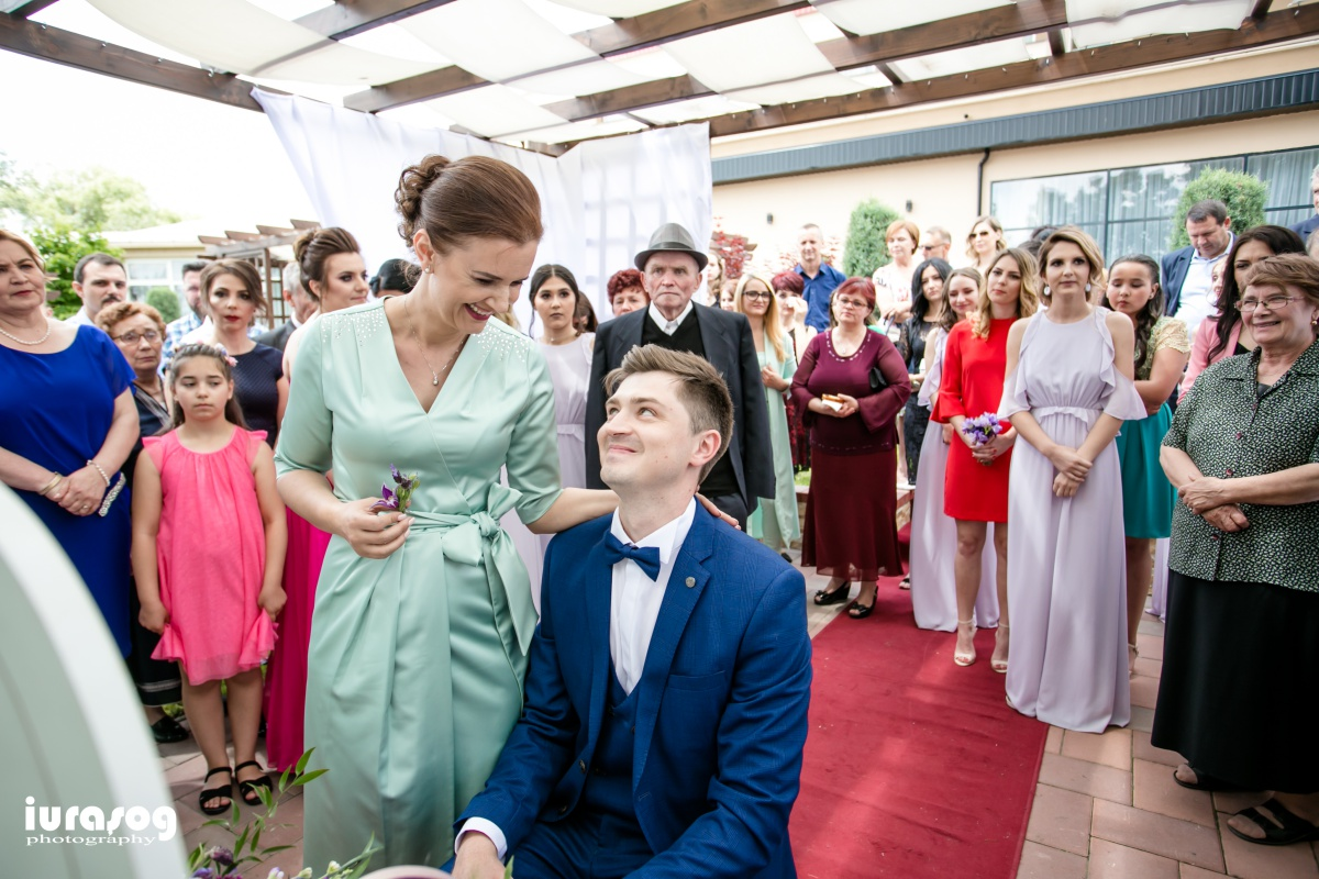 obiceiuri de nunta Craiova Iulia si Adi