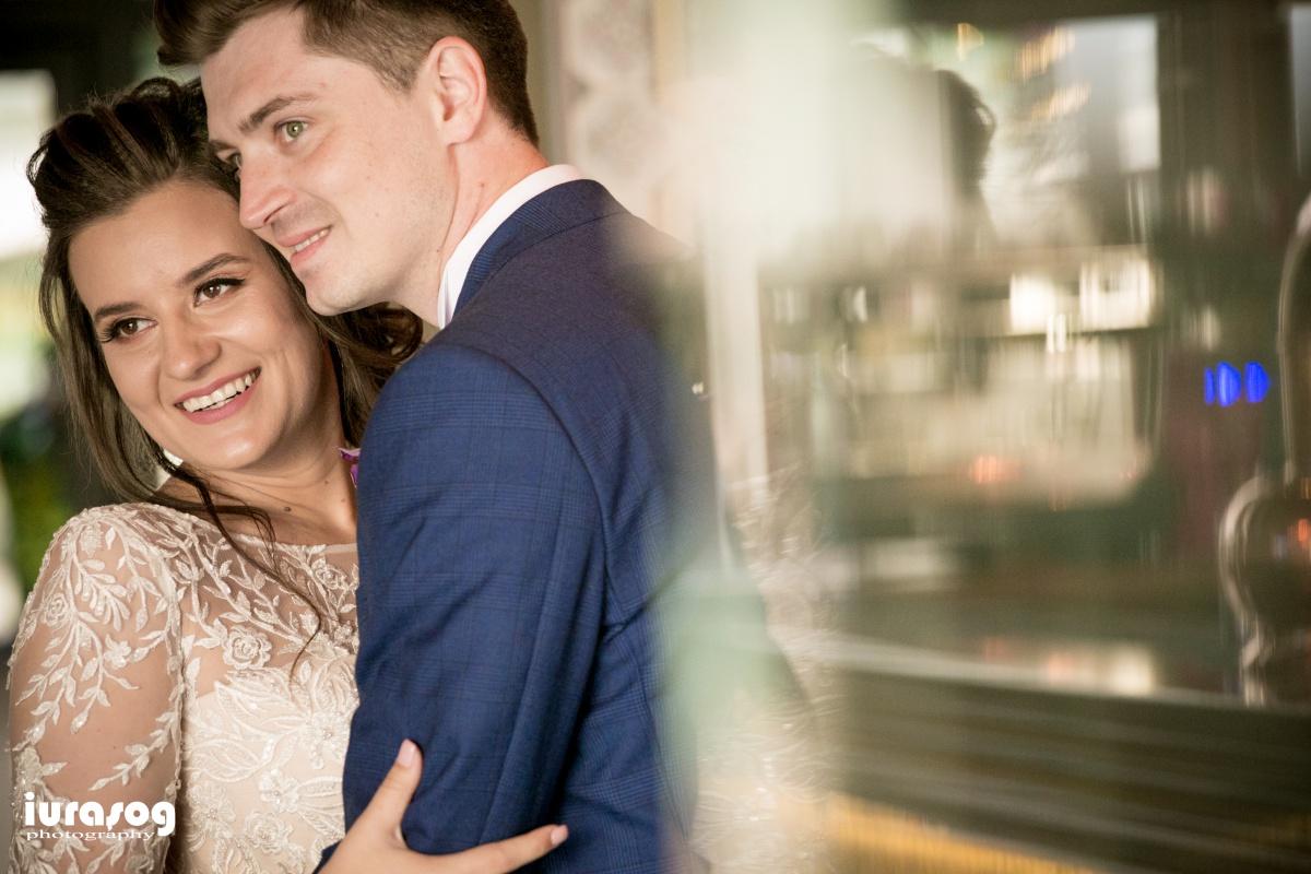fotografie de nunta portret miri