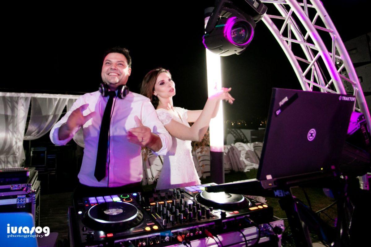Fotograf Craiova nunta Gabi si Adelina dj