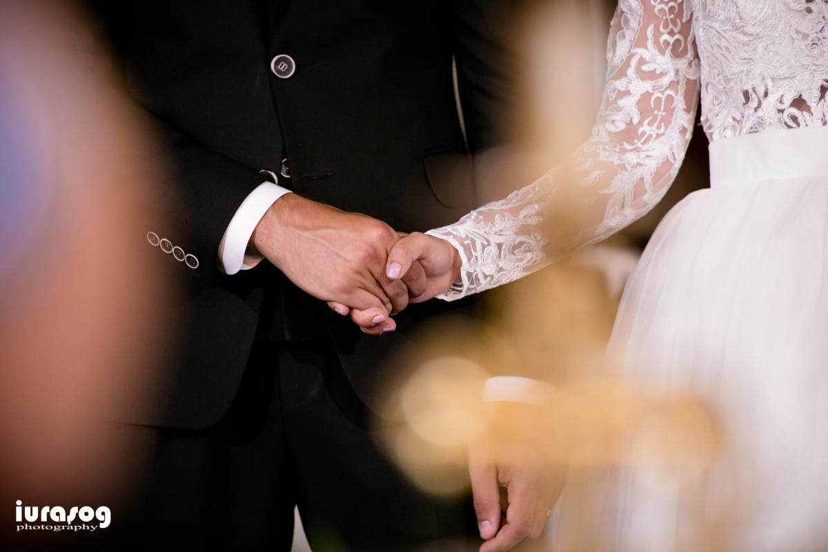 slujba religioasa nunta Camil si Irina