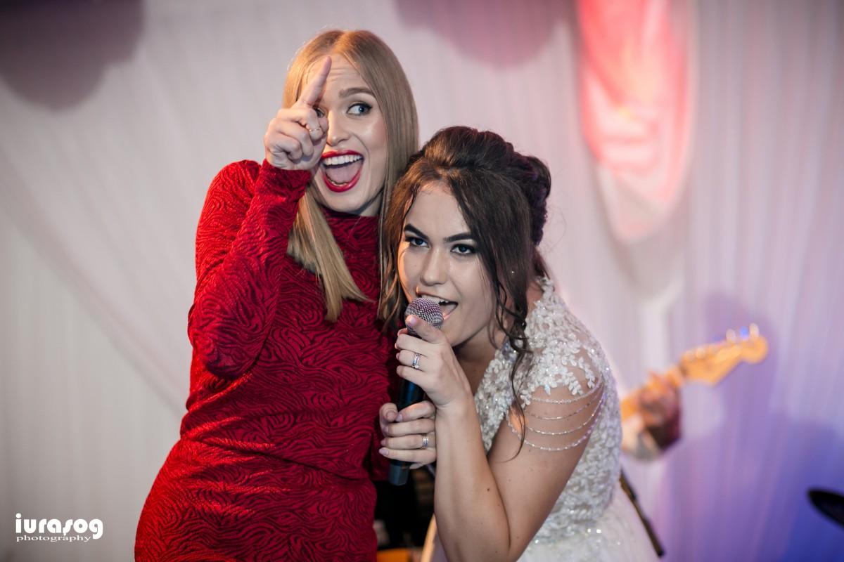 mireasa face karaoke