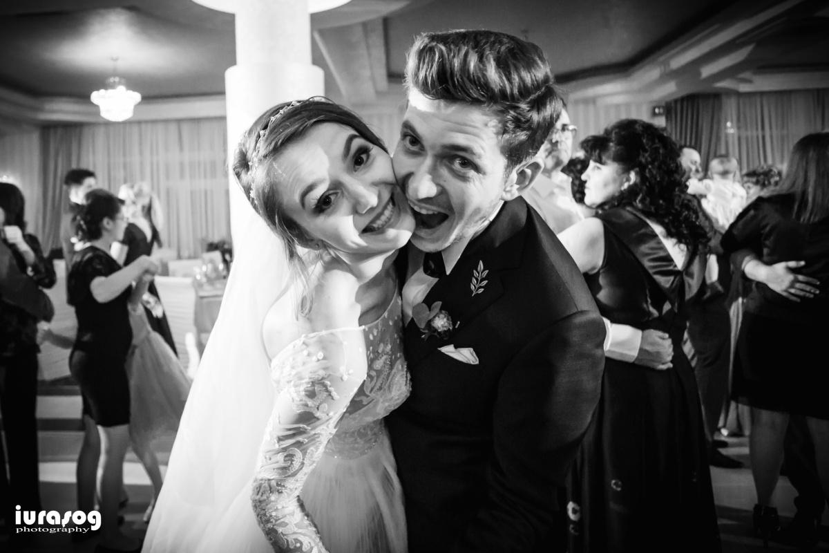 fotograf craiova nunta Irina si Stefan astia suntem noi